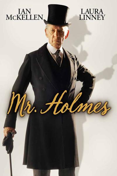 Mr. Holmes [UltraViolet HD]