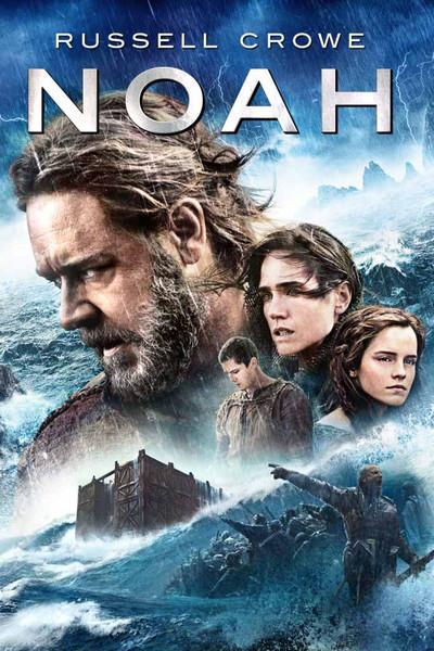 Noah [UltraViolet HD]