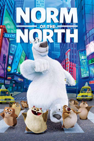 Norm of the North [UltraViolet HD]