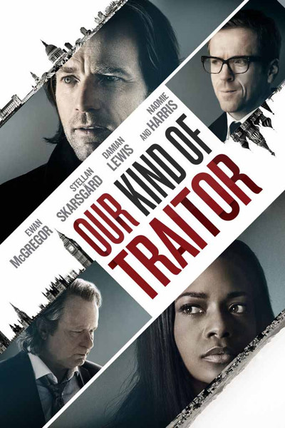 Our Kind of Traitor [UltraViolet SD]