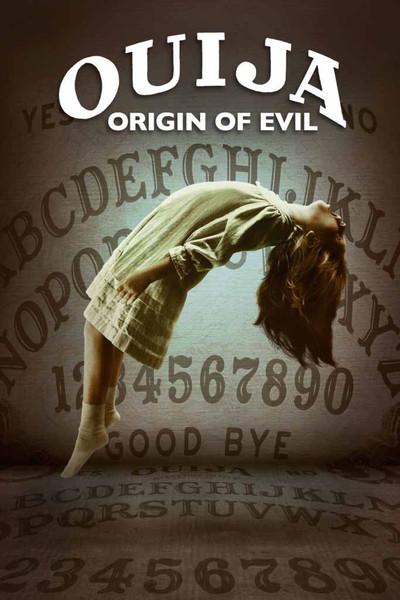 Ouija Origin of Evil [iTunes HD]