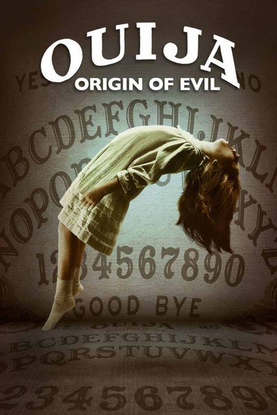 Ouija Origin of Evil [UltraViolet HD]