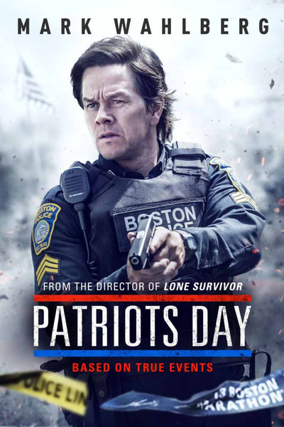 Patriots Day [UltraViolet HD]