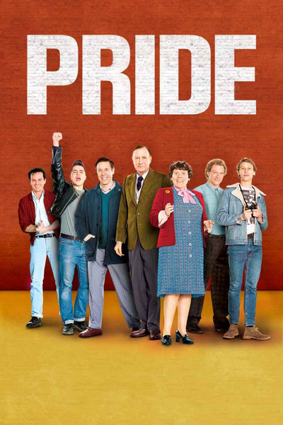 Pride [UltraViolet SD or iTunes SD via Movies Anywhere]