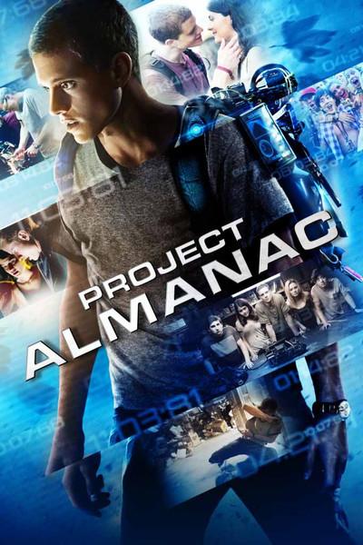 Project Almanac [UltraViolet HD]
