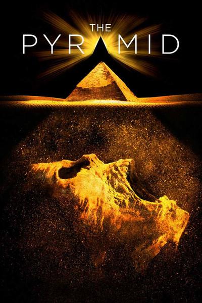 The Pyramid [UltraViolet HD]
