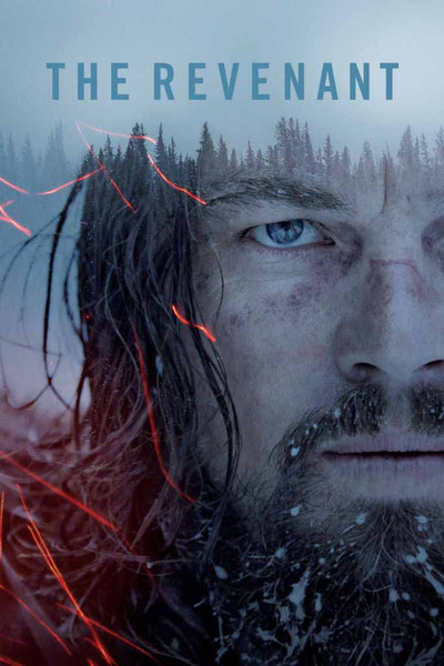 The Revenant [UltraViolet HD or iTunes HD]