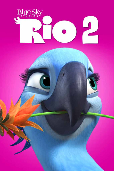 Rio 2 [UltraViolet HD]