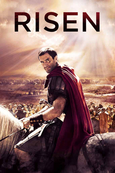 Risen [UltraViolet HD or iTunes via Movies Anywhere]