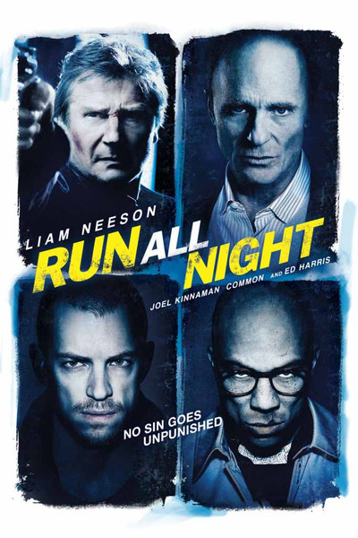 Run All Night [UltraViolet HD or iTunes via Movies Anywhere]