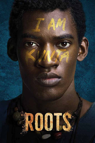 Roots: Season 1 [UltraViolet HD]