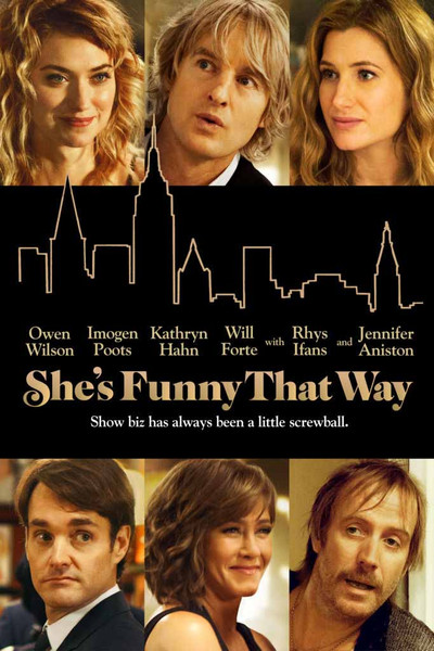 She's Funny That Way [UltraViolet HD]