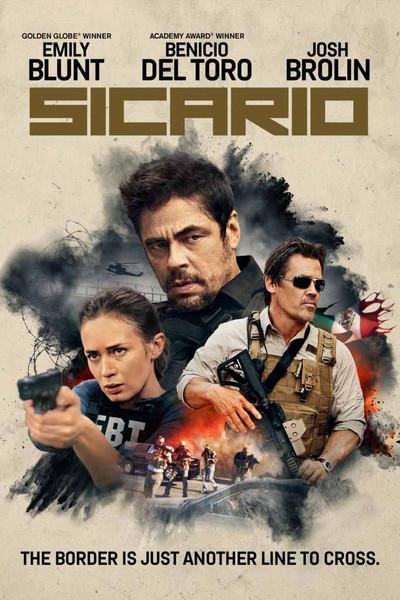 Sicario [iTunes HD]