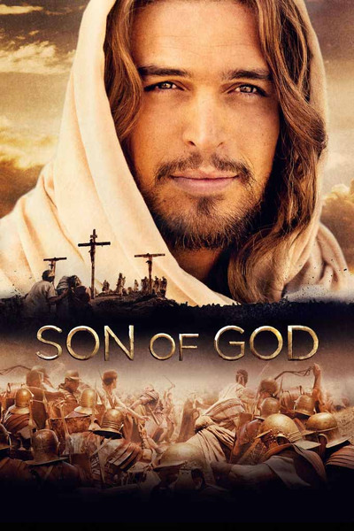 Son of God [UltraViolet HD or iTunes via Movies Anywhere]