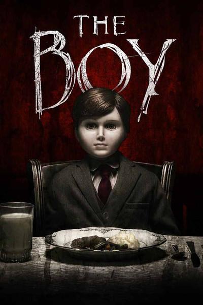 The Boy [UltraViolet HD]