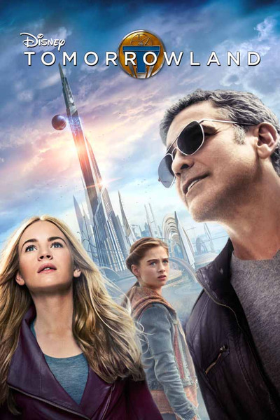 Tomorrowland [Disney Movies Anywhere (DMA)]