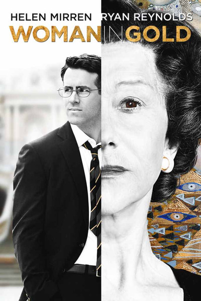 Woman in Gold [UltraViolet HD]