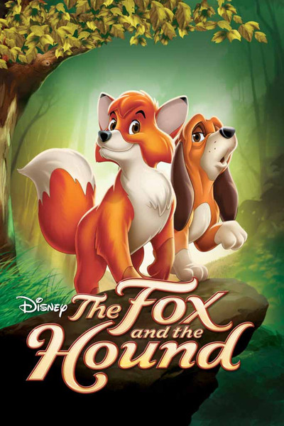 Fox And The Hound [Disney Movies Anywhere (DMA)]