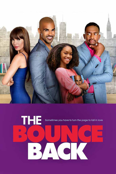 The Bounce Back [UltraViolet HD or iTunes via Movies Anywhere]