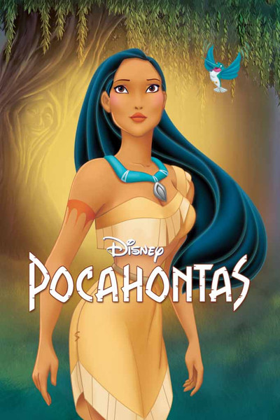 Pocahontas I [Disney Movies Anywhere (DMA)]