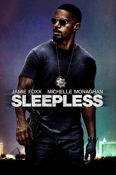 Sleepless [UltraViolet HD]