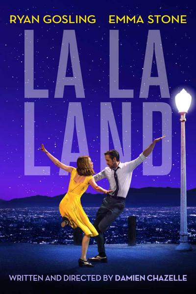 La La Land [UltraViolet HD]