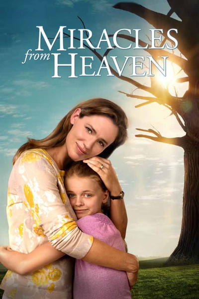 Miracles from Heaven [UltraViolet HD or iTunes via Movies Anywhere]