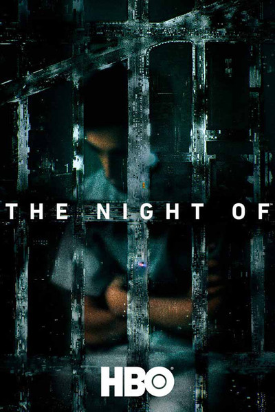 The Night Of: Season 1 [Google Play]