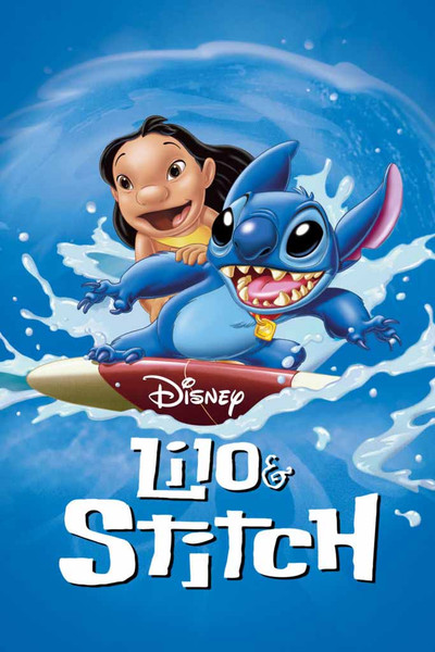 Lilo & Stitch [Disney Movies Anywhere (DMA)]