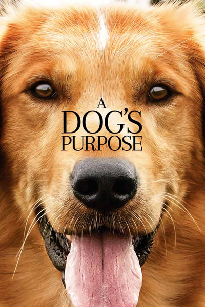 A Dog's Purpose [UltraViolet HD]