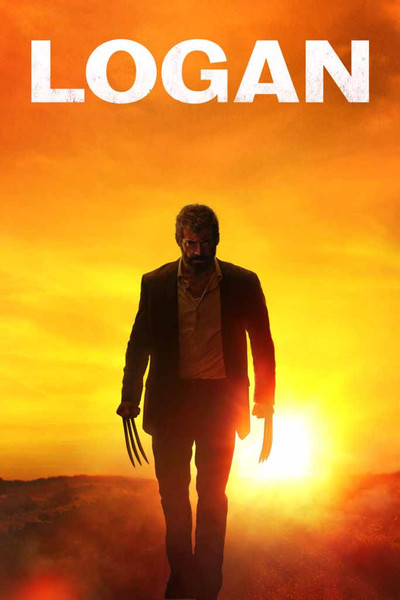 Logan [UltraViolet HD or iTunes 4K]