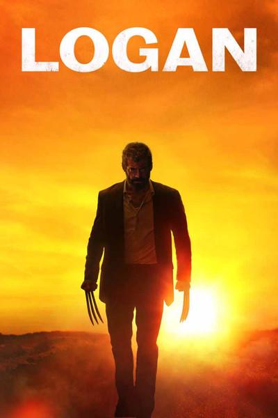 Logan [UltraViolet HD or iTunes]
