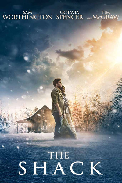 The Shack [UltraViolet HD]
