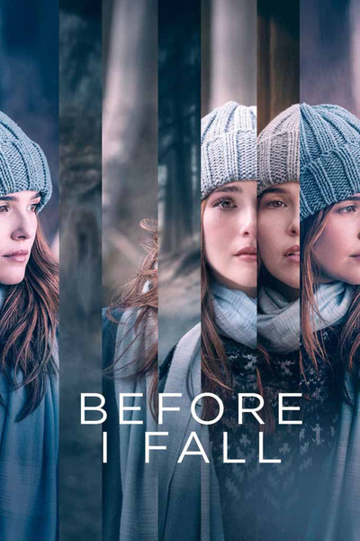 Before I Fall [UltraViolet HD]