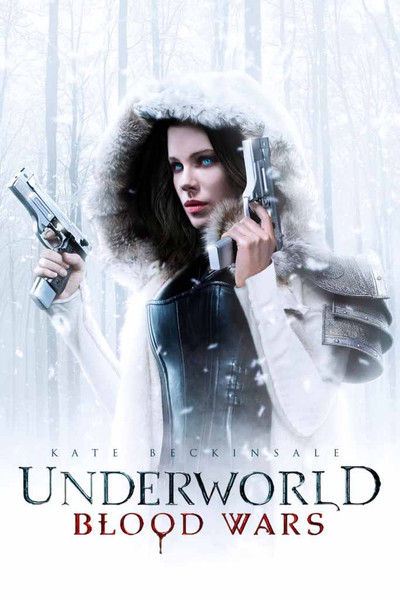 Underworld: Blood Wars [UltraViolet SD or iTunes SD via Movies Anywhere]