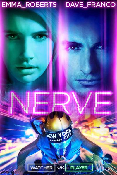 Nerve [UltraViolet HD]
