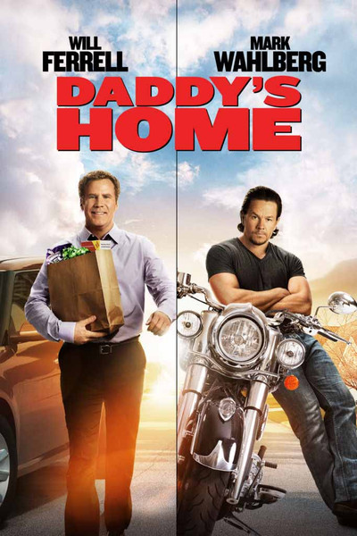 Daddy's Home [iTunes 4K]