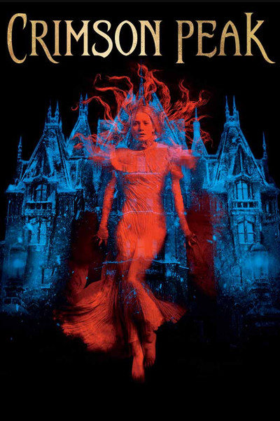 Crimson Peak [UltraViolet HD]