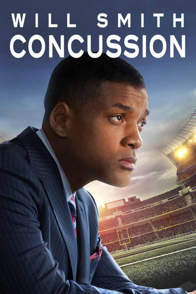 Concussion [UltraViolet HD or iTunes HD via Movies Anywhere]