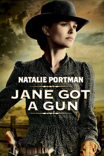 Jane Got  A Gun [UltraViolet HD]