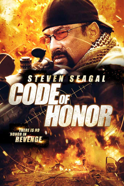 Code of Honor [UltraViolet SD]