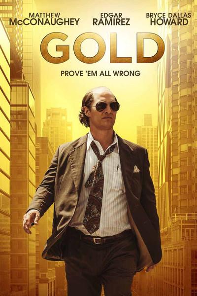 Gold [iTunes HD]