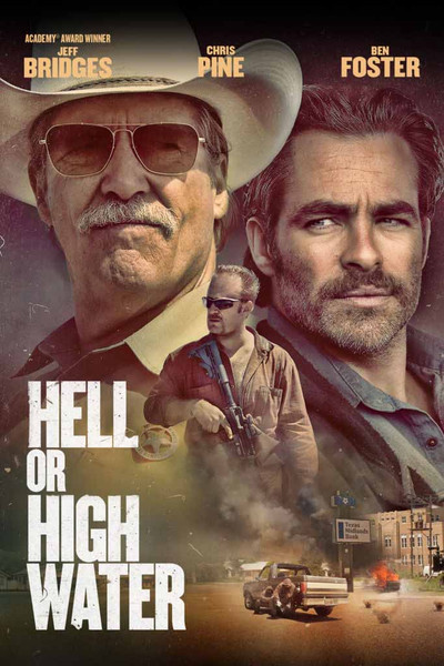 Hell or High Water [UltraViolet HD]