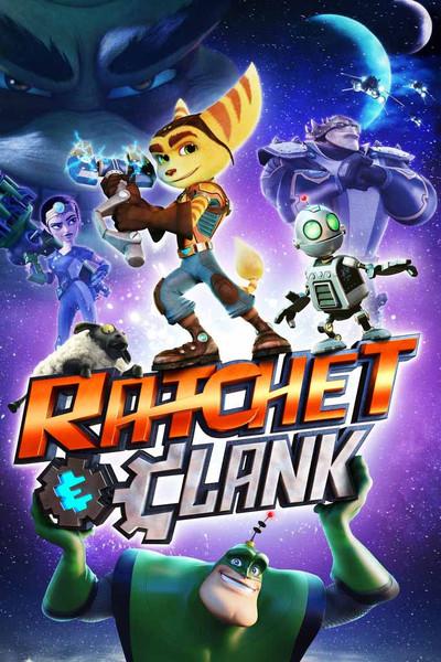 Ratchet & Clank [UltraViolet HD]