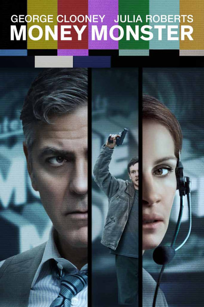Money Monster [UltraViolet HD or iTunes via Movies Anywhere]