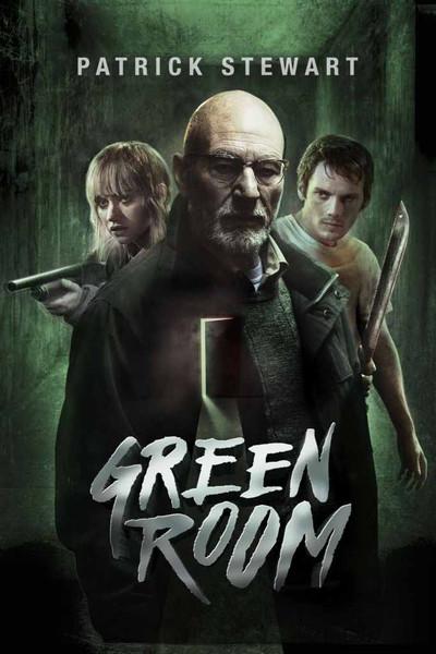 Green Room [UltraViolet SD]