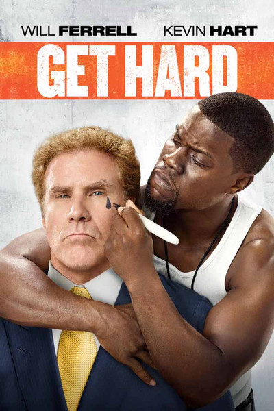 Get Hard [UltraViolet HD or iTunes via Movies Anywhere]