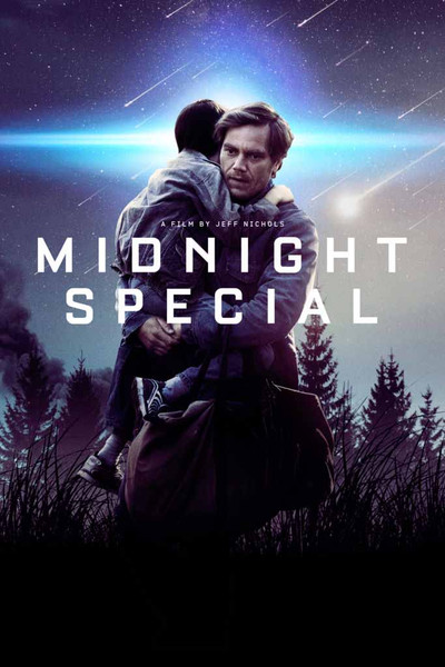 Midnight Special [UltraViolet HD or iTunes via Movies Anywhere]