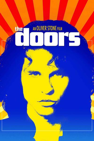 The Doors [UltraViolet HD]