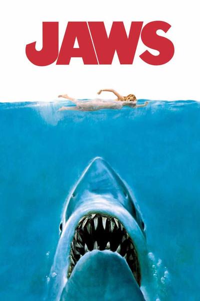 Jaws [UltraViolet HD]